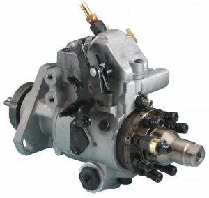 Injection Pump Repair and Calibration | Perkins Diesel